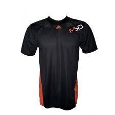 F50 ST CC JSY Pánské tričko