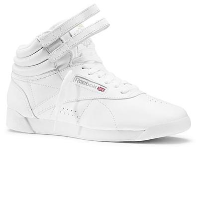 Freestyle HI Dámské boty