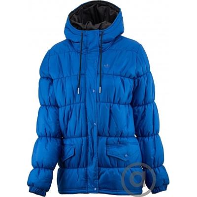 PADDED PARKA Dámská zimní bunda