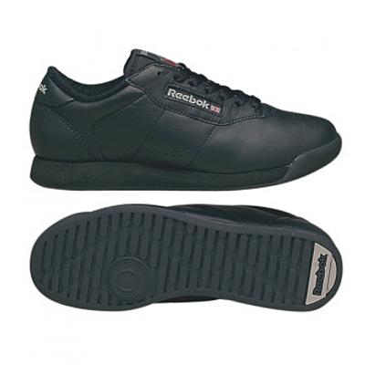 PRINCESS boty na aerobic