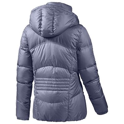 Jackets Down Jacket Dámská bunda