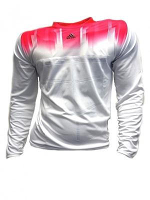 AZF50 ME TRG TO Pánské tričko s dlouhým rukávem