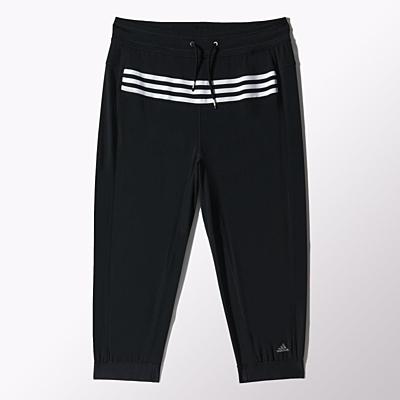 ATHL 3/4 PANT Dámské tříčtvrteční kalhoty