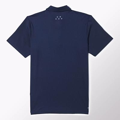 BARRICADE POLO Pánské tričko