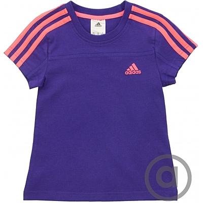 Ess Girls Tee Dívčí tričko
