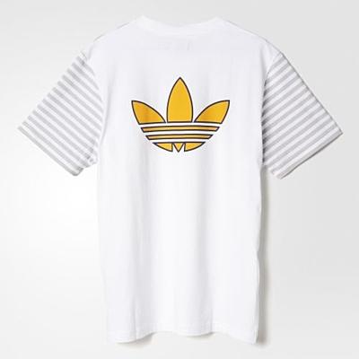 STRIPES CB-T Pánské tričko