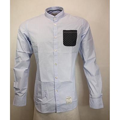 Azzurro Camicia Pánská košile