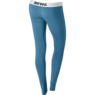 RALLY PANT-TIGHT CAMOLOGO Dámské kalhoty