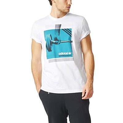 TRAININGPHOTO T Pánské tričko
