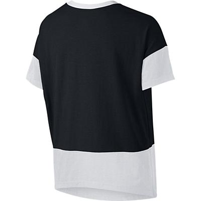SIGNAL TEE COLORBLOCK Dámské tričko