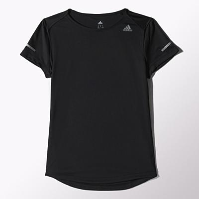 RUN TEE W Dámské tričko