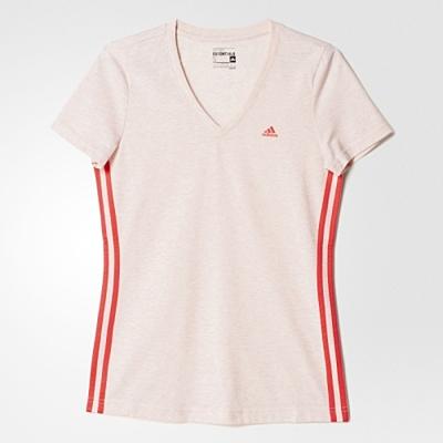 ESS MID 3S TEE Dámské tričko