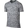Dry Tailwind Running Top Pánské tričko