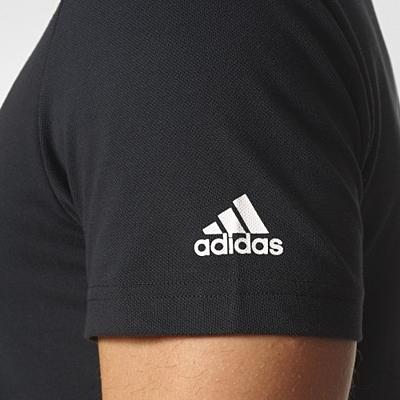 ESS BASE POLO Pánské tričko