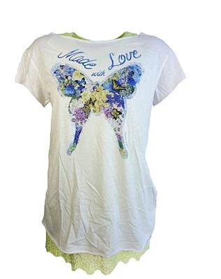 Zafiro Dámské tričko s tílkem