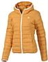 SLIM PAD HD JKT Dámská zimní bunda