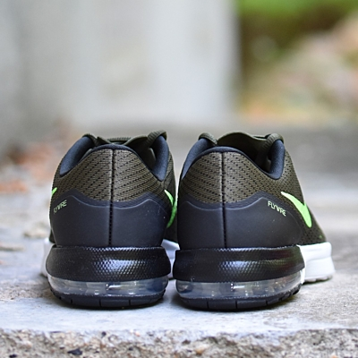 AIR MAX TYPHA Pánské boty