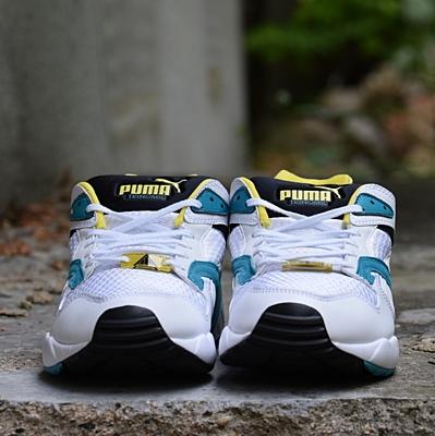 Trinomic XS 850 Plus buttercup Pánské boty