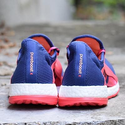pureboost x Dámské boty