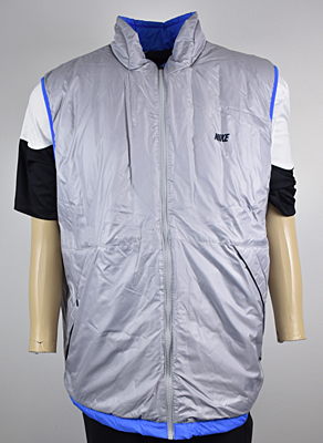 ALLIANCE Vest FLIP IT Pánská vesta