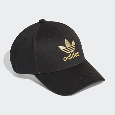 AC GOLD BB CAP Kšiltovka