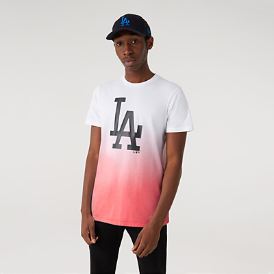 MLB Dip dye LOSDOD Pánské tričko